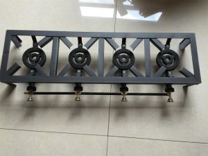 4 Burner Key Sgb-04 Gas Burner, Gas Stove pictures & photos