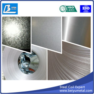 Galvalume Steel Coil PPGL Coil Color Coated pictures & photos