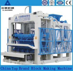 Fly Ash Soil Brick Making Machine Quotation for Sale Blo