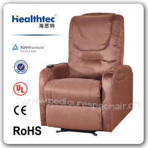 Recline & Lift Chair for Helping Rising up Old Man (D01-S) pictures & photos