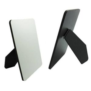 Blank 8X10 6mm MDF Photo Frames/Sublimation MDF Picture Panel