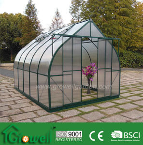 Human Aesthetic Design & Charming A9 Series Greenhouse pictures & photos