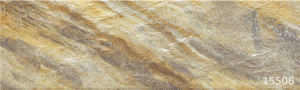 Ceramic Exterior Stone Wall Tile (150X500mm) pictures & photos