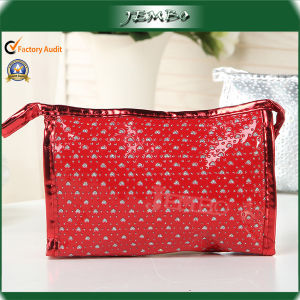 Classical Fashion Beautiful Luxury Travel Handbag with Zipper pictures & photos