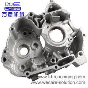 Aluminum Die Casting Heatsink 13004 for Machining Parts