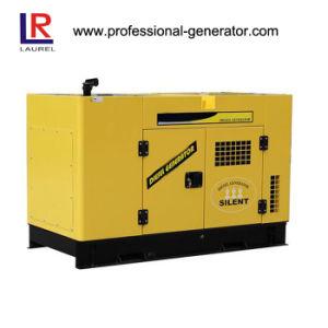 10kw Silent Diesel Generator, Soundproof Diesel Generator pictures & photos