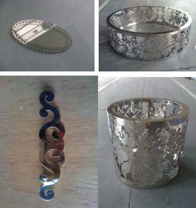 OEM Sheet Metal Cutting Laser pictures & photos
