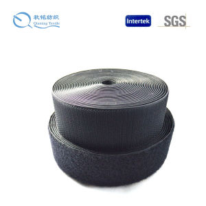Fire Retardant Adhesive Hook and Loop Magic Tape pictures & photos