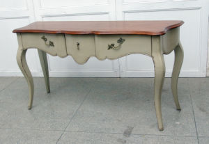 Wholesale Simple Easy Table Antique Furniture pictures & photos