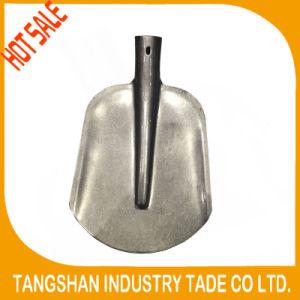 Varnish Paint 65mn Rail Steel Shovel Head pictures & photos