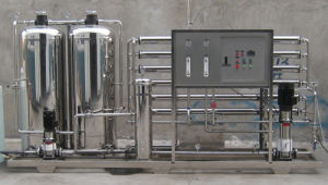 Mc-Dw Dialysis Water Treatment Machine pictures & photos