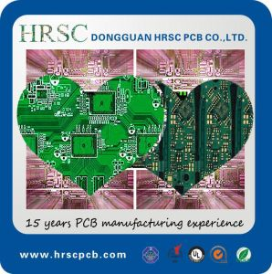 Motor Boat PCBA&PCB Shengyi PCB Board Printed Circuit Board Supplier pictures & photos