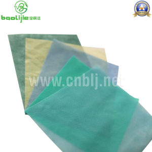 Direct Manufacturer Disposable Hygienic PP Spunbond Nonwoven Fabric pictures & photos