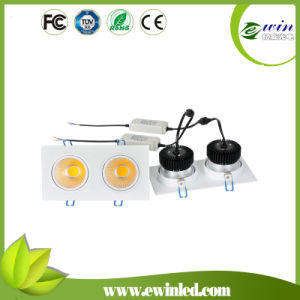 20W Downlight LED with CE RoHS pictures & photos