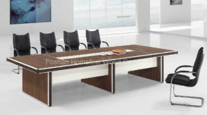 Factory Supplier Boardroom Meeting Discussion Table (HF-BB036) pictures & photos