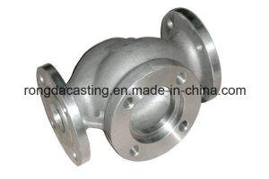 Ductile Cast Iron Grey Casting Part, Machining Parts