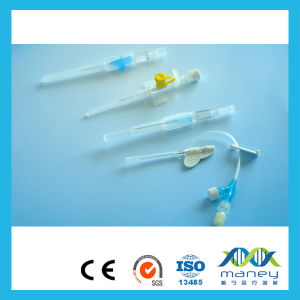 Disposable Ivcatheter IV Cannula pictures & photos