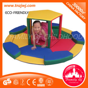 Indoor Baby Soft Play Area in Guangzhou pictures & photos