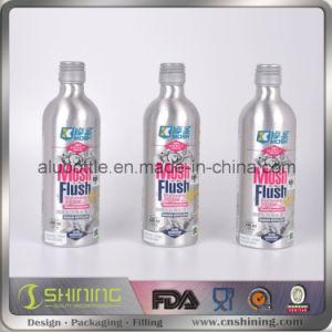 300ml Aluminum Additive Oil Bottle Colorful pictures & photos