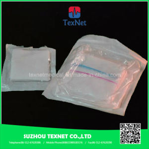 China Manufacturer Sterile Gauze Swab pictures & photos