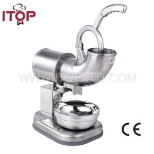 Fully Stainless Steel Industrial Electric Ice Crusher pictures & photos