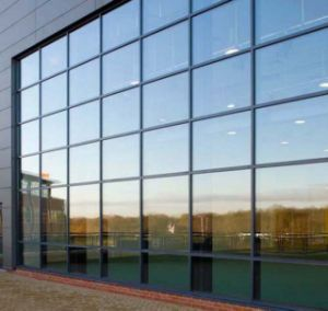 Aluminum Curtain Wall for Residential (CL-C1008) pictures & photos