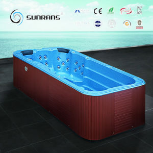 Outdoor Used Portable Mini Swimming Pool for Sale pictures & photos