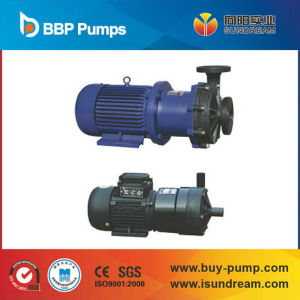 Engineering Plastic Self-Priming Pump pictures & photos