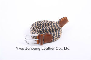 2016 Latest Unisex Fashion Elastic Strech Belts