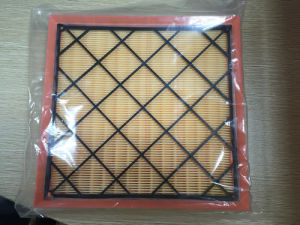 Air Filter 13272719 for GM pictures & photos