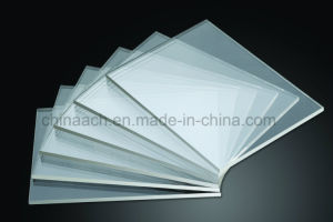 Transparent Acrylic for LGP Panel/Acrylic Plastic Sheet