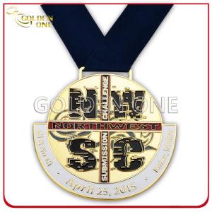Custom Sport Event Soft Enamel Metal Medallion pictures & photos