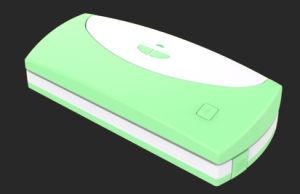 Vacuum Sealer (YJS90 green)