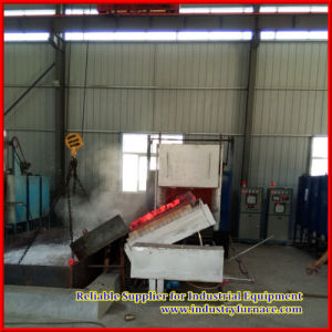 Heat Treatment Furnace Oil Quenching pictures & photos