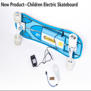 Electric Powered Skateboard for Children