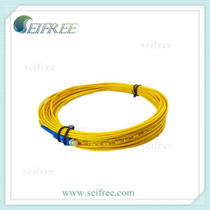Single Mode Fiber Optic Patch Cable Sc/Upc pictures & photos