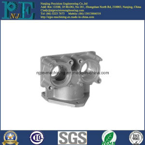 Custom Investment Casting for Industrial Machinery pictures & photos