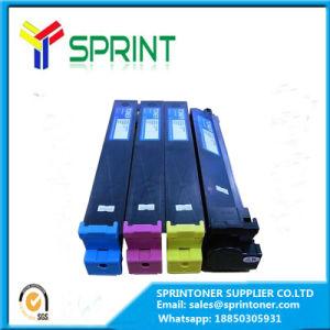 Color Toner Cartridge for Konica Minolta Bizhub Magicolor 8650 pictures & photos
