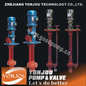Yw Sewage Pump pictures & photos