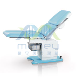 Medical Electric Operation Table for Gynaecology (MNEOT04A) pictures & photos