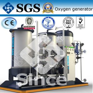 Gas Oxygen Generator (P0) pictures & photos