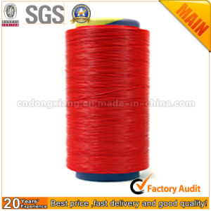 Polypropylene Multifilament Yarn for Webbing and Weaving pictures & photos