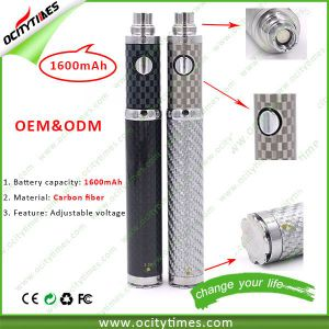 2015 Evod Twist 1600mAh/Evod Twist VV 1600mAh/Evod Twist 1300mAh Battery in Stock pictures & photos