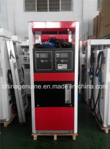 Zcheng Gas Station Tatsuno Gilbarco Tokheim Pump Fuel Dispenser pictures & photos