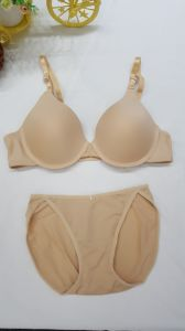 Good Quality Seamless Bra and Panty (CS35334) pictures & photos