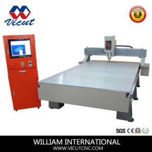 Single Head Multi-Functional CNC Router for Metal&Nonmetal pictures & photos