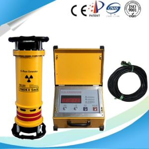 Portable X-ray Nondestructive Testing NDT Equipment Flaw Detector