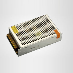 72W Single Output DC LED Power Supply pictures & photos