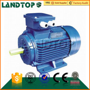 LANDTOP Y2 Series AC Electric Motor pictures & photos