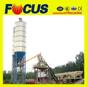 25m3, 35m3/H Concrete Mixer Plant, Cement Mixer Plant-Concrete Machinery, Construction Machinery-Compact-Structured pictures & photos